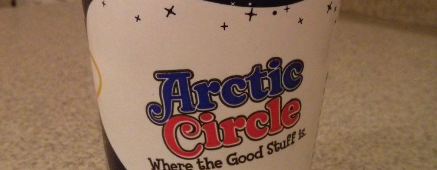 Arctic Circle Shake Flavors