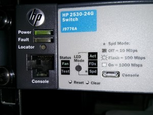 HP USB Serial Port