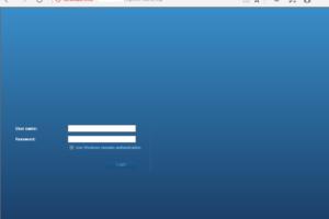 vSphere Web Client Download